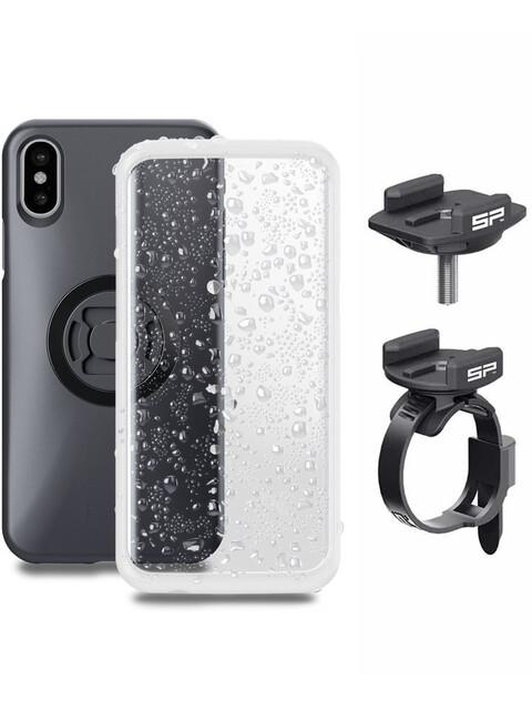 SP Connect Bike Bundle - iPhone X negro